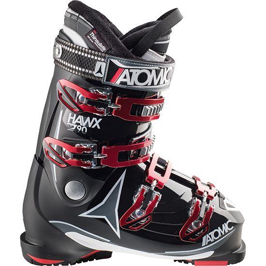 Atomic 2015 Hawx 2.0 90 Men's Ski Boots $400