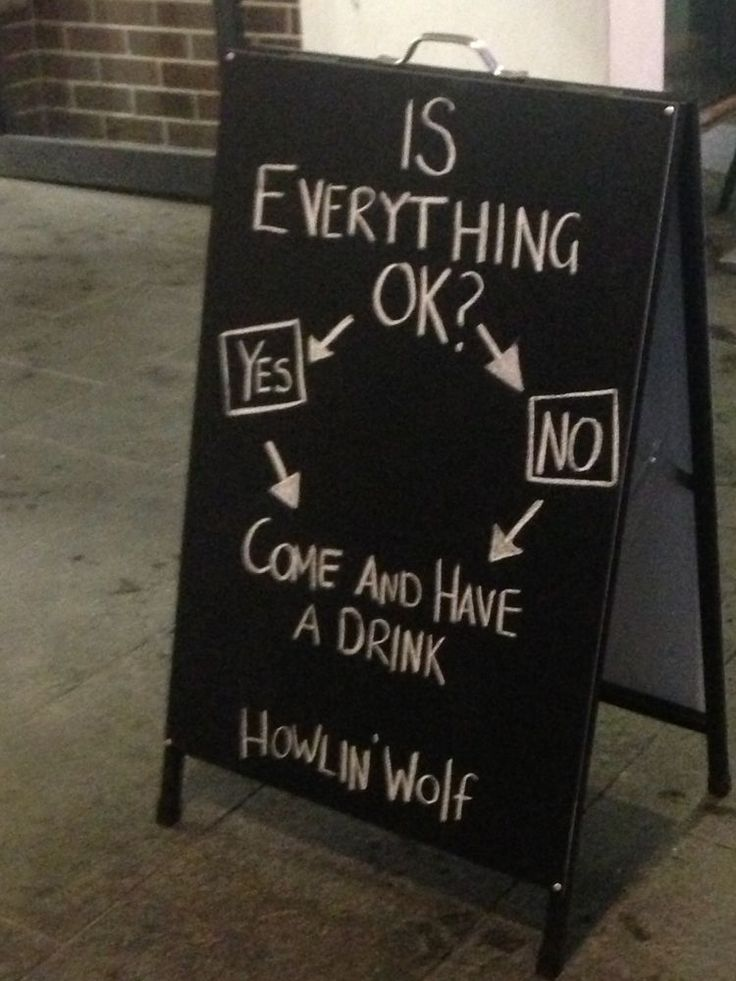 Is everything alright? at Howlin' Wolf, Wollongong NSW