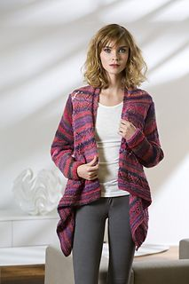 Red Heart Boutique Unforgettable…free pattern