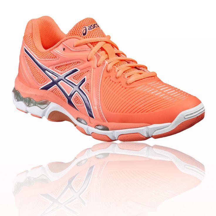 Asics Gel-Netburner Ballistic Women's Netball Shoes - SS17 - 25% Off | SportsShoes.com