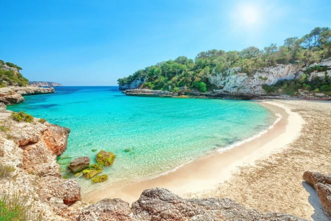 Last minute til Mallorca  Én uges charter for kun kr. 1.198