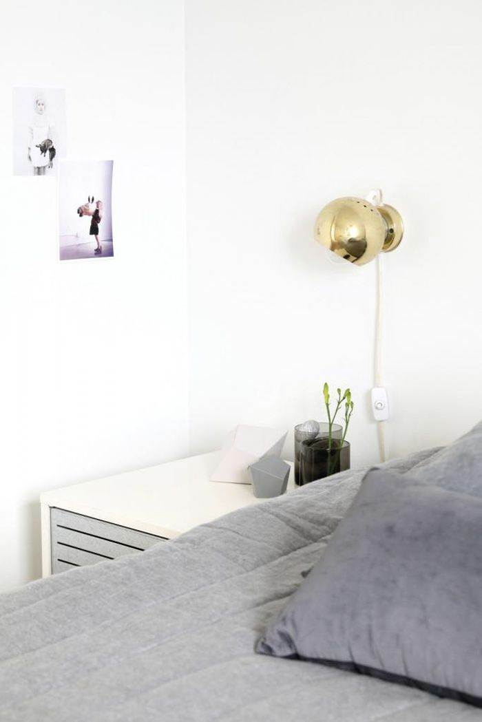 Plant in the bedroom, stylizimo.com, trend