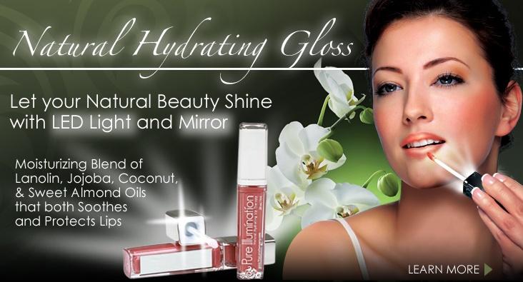 Amazing NEW Lip Gloss