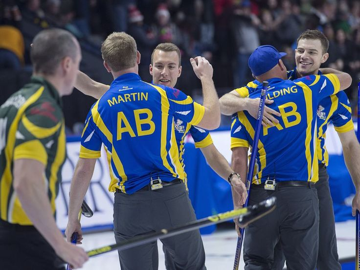 JONES Brendan Bottcher edges out Brad Jacobs to advance to Brier semifinal
