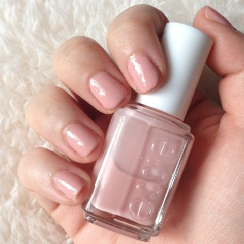 Essie Not Just A Pretty Face Nail Looks Pinterest