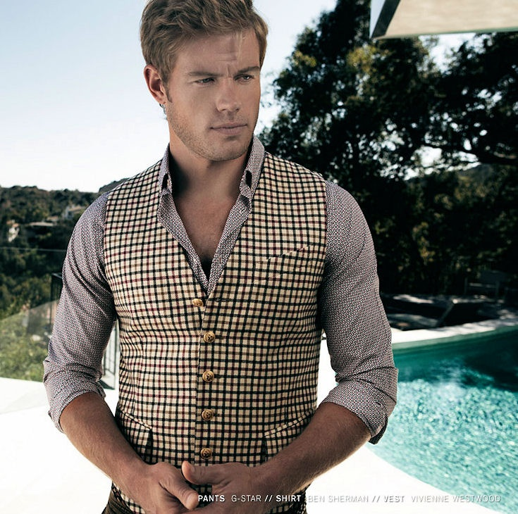 Trevor Donovan by Alek and Steph in Bello Magazine #28 (Sept 2011) @Trevor James Donovan @bellomagazine @alekandsteph