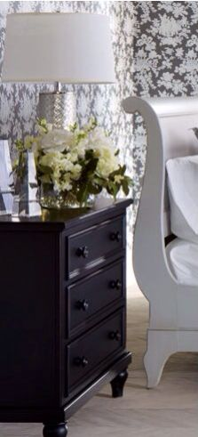 111 Best Ethan Allen Black And White Interiors Images