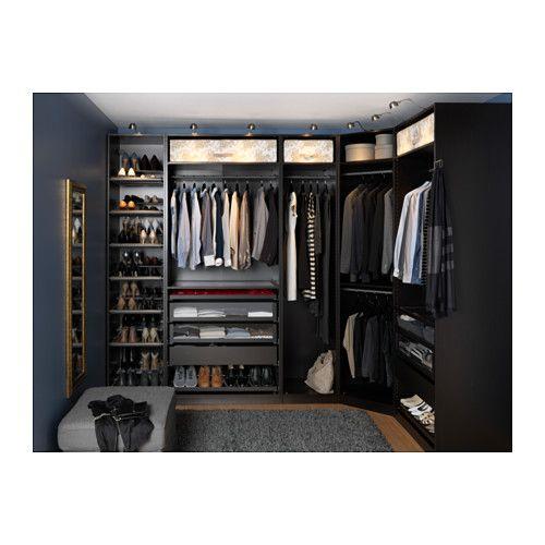closet masculino
