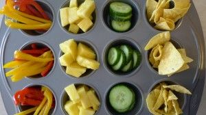 Great list! Tons of GF snack ideas listed here....