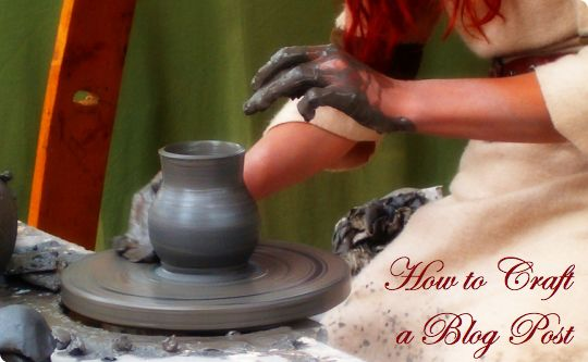 How-To-Craft-A-Blog-Post