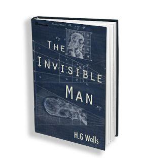 ΗΛΕΚΤΡΟΝ: THE INVISIBLE MAN - H. G. WELLS