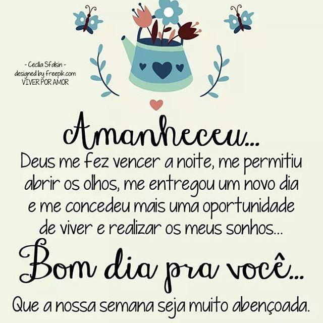 Tag Frases De Bom Dia Deus Te Abençoe Tumblr