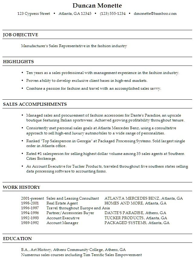 functional resume template sales 467 httptopresumeinfo2014