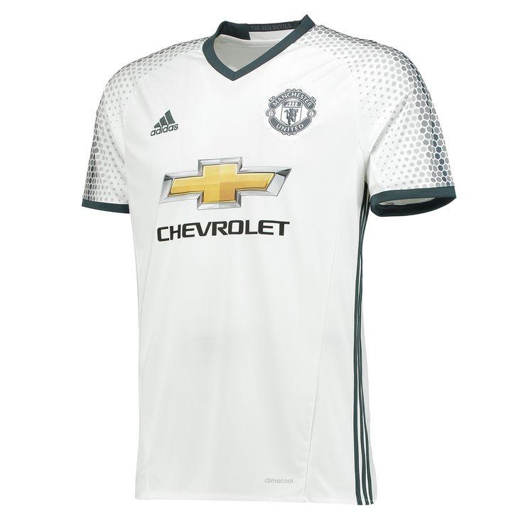 Manchester United Third Shirt Manchester United Third Shirt The Manchester…