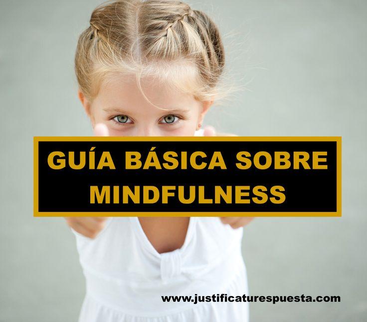 Mindfulness.El artículo de hoy quiere ser una aproximación a lo que se…