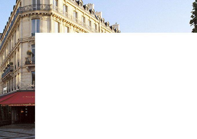 Fouquet's - Brasserie Paris - Restaurant Paris - Brasserie parisienne - Brasserie de luxe Paris - Groupe Lucien Barrière
