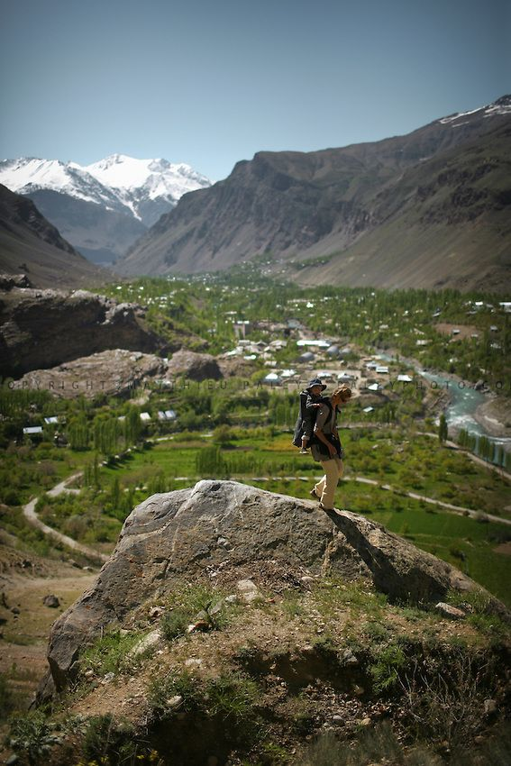 Part 2--5) Tajikistan was named after the Arabs and Turks who were known as the Iranian people. They came from China and Northern Pakistan.