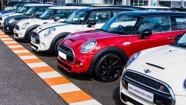 Benefits of Buying a Used Car Than New in 2020 Car