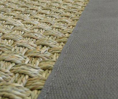 25 best ideas about tapis jonc de mer sur pinterest sisal tapis naturel et tapis de sisal - Tapis jonc de mer ikea ...