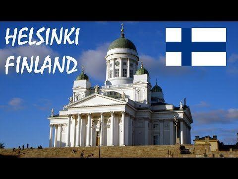 Helsinki: kesä