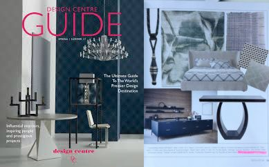 Casamilano on Design Center Guide S/S 2017 presents VANITY bed by Castello Lagravinese.