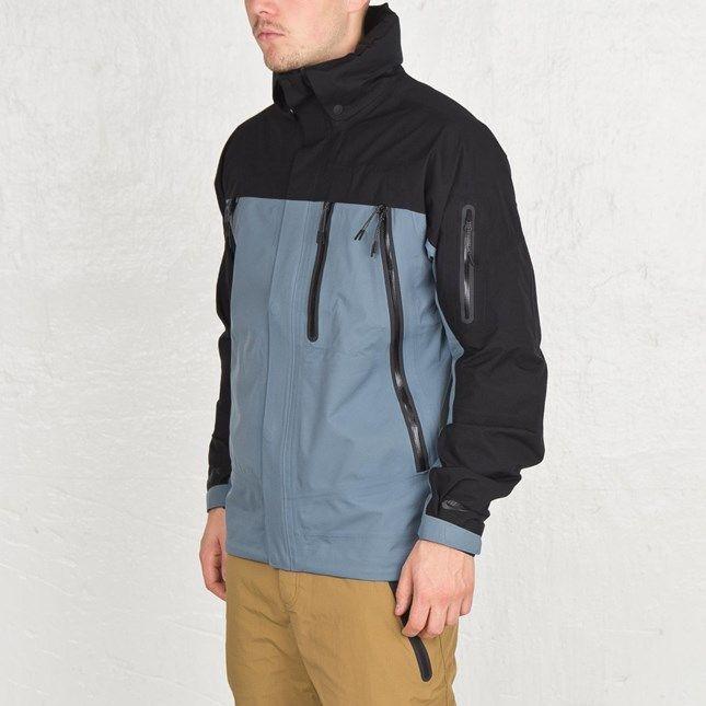 NikeLab Gore-Tex Jacket