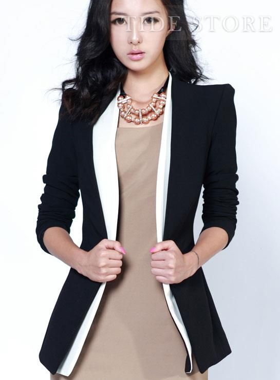 34 best Blazers images on Pinterest | Fashion, Hairstyles and Blazers