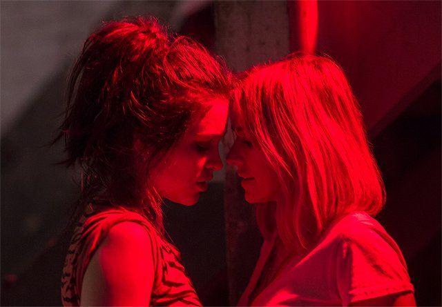 Gypsy: Naomi Watts goes 90s for Netflix