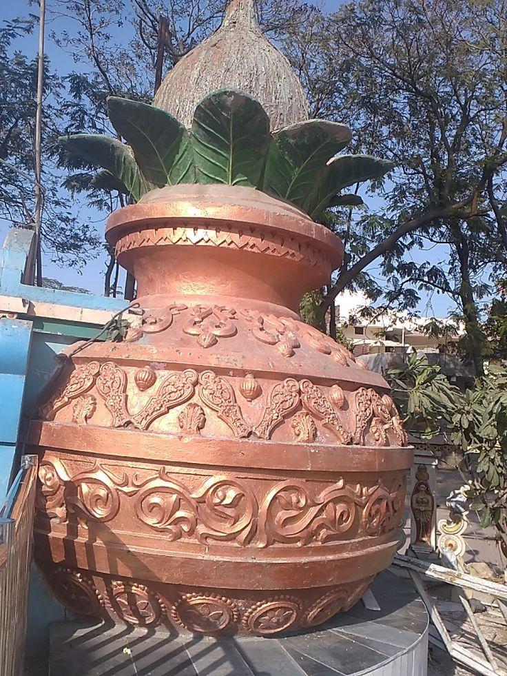 Khajrana Ganesh Temple and Mahakali Temple, Indore