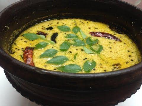 Garam Masala: Kalan Onam Sadhya Recipe