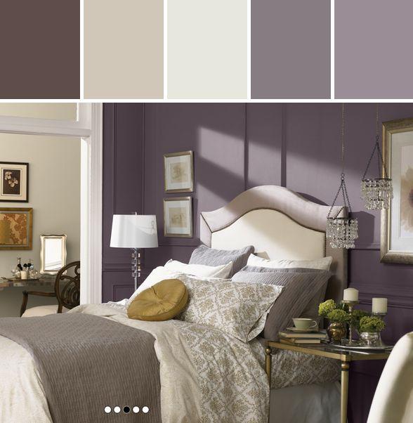 Stoner Bedroom Accessories Bedroom Ideas Light Bedroom Door Images Purple Accent Wall Bedroom: Best 25+ Plum Bedroom Ideas On Pinterest