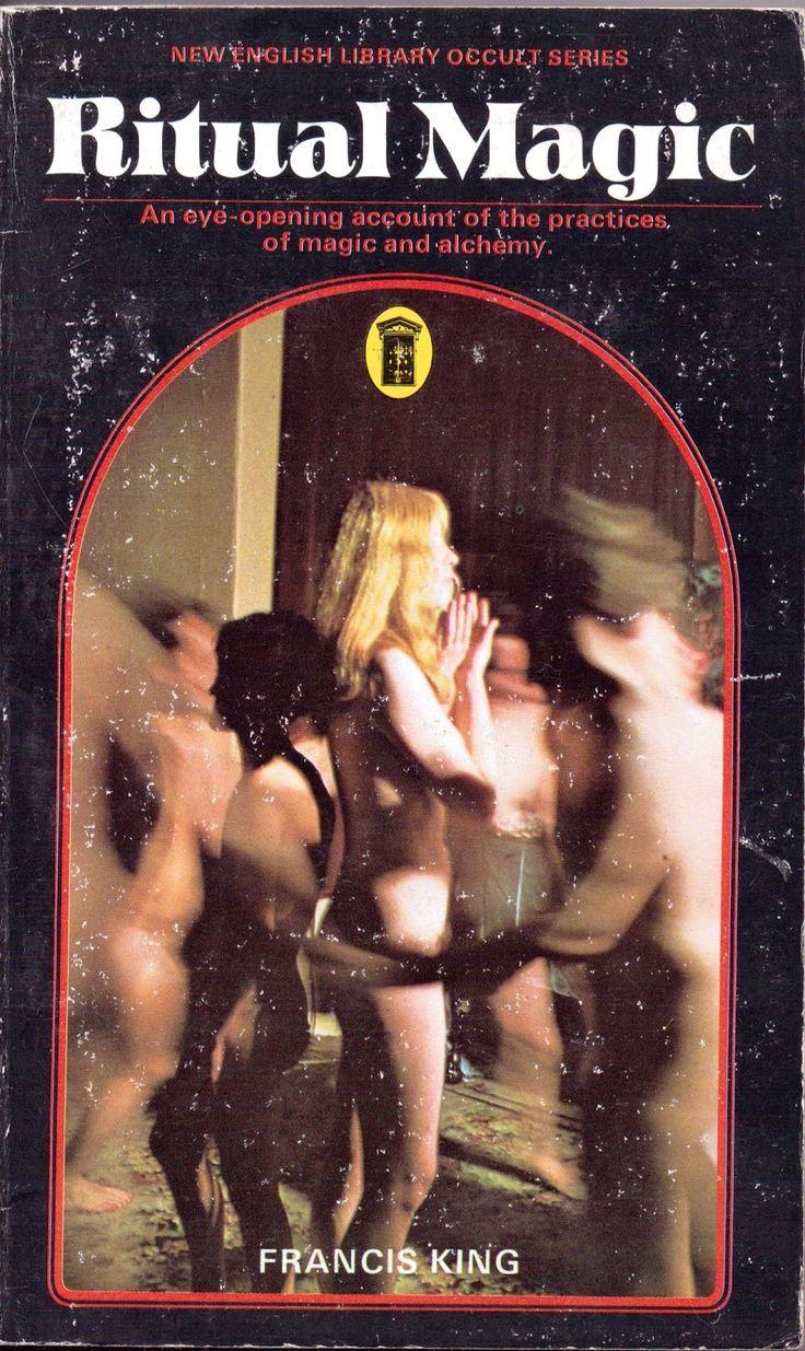 Erotic occult sex