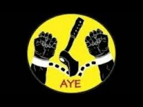 AxeMen Black Axe Confratanity Sally - Full Rugged Gyration