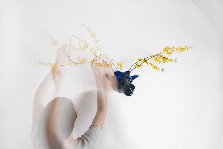 Agnieszka Bar, My Dear, 2012, handmade glass, photo: courtesy of the artist