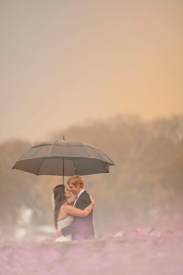 Rainy day photo. Photography By / jeffreyandjulia.com, Wedding Planner By / blissweddingsandevents.com, Floral Design By / eventcreative.com