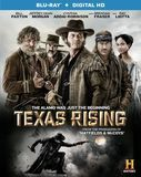 Texas Rising [3 Discs] [Blu-ray], A047506