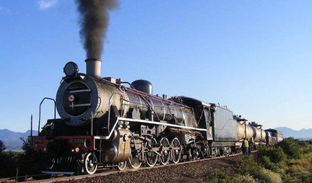 Ceres Steam Train | Trains In Cape Town, Things To Do In Ceres, Things To Do In…
