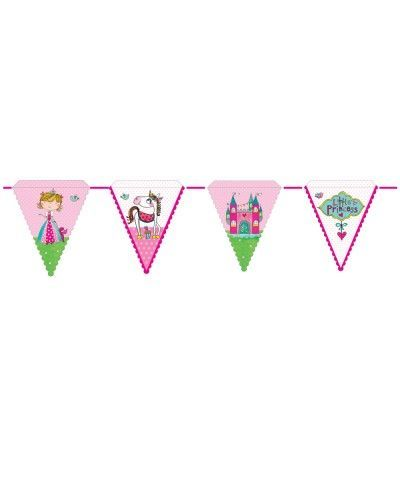 Rachel Ellen birthday princess design bunting…