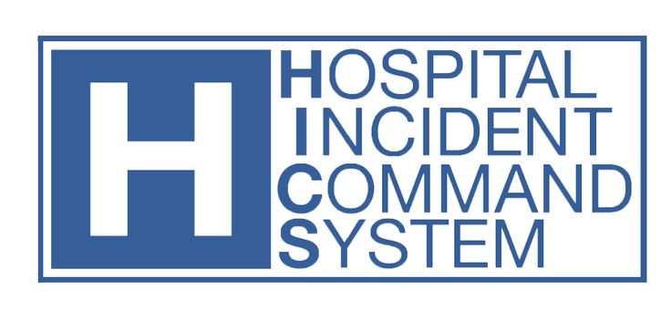 Hospital Incident Command System - Welcome!