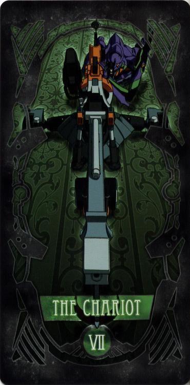 Tarot Combat A Battle Oriented Game Using A Tarot Deck: 100 Best Images About Neon Genesis Evangelion On Pinterest