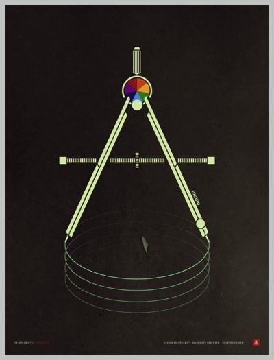 55 Минимальная Дизайн плаката Витрина