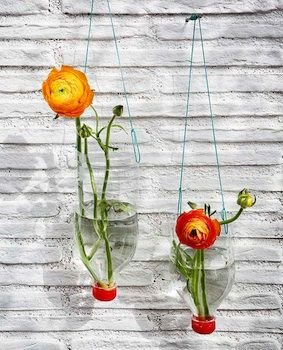 What Can You Make From Plastic Bottles and Lids? - Things to Make and Do, Crafts…