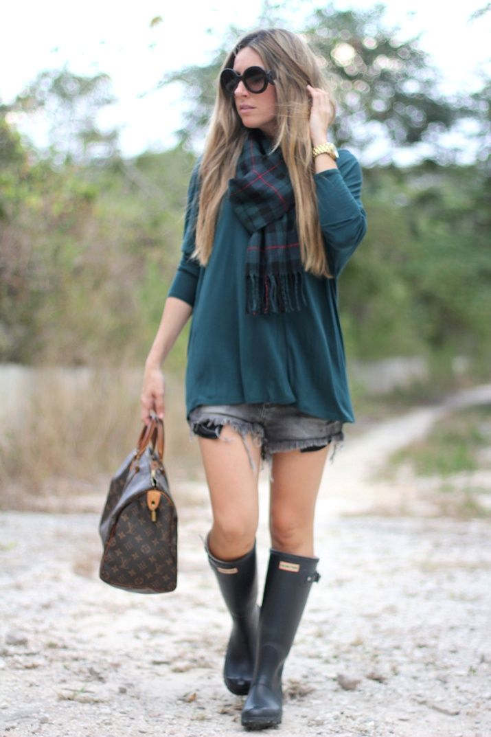 1000 Ideas About Rain Boot Outfits On Pinterest Rainy Day Outfits Rain Boots And Boot Outfits