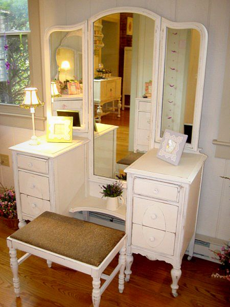 67 best Home--Vanity refinish images on Pinterest