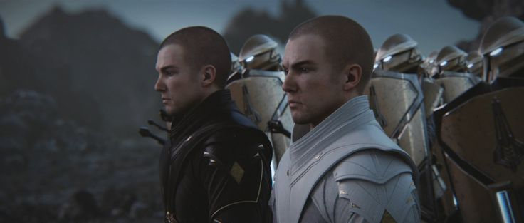 """STAR WARS: The Old Republic – Knights of the Fallen Empire – """"Sacrifice""""..."""