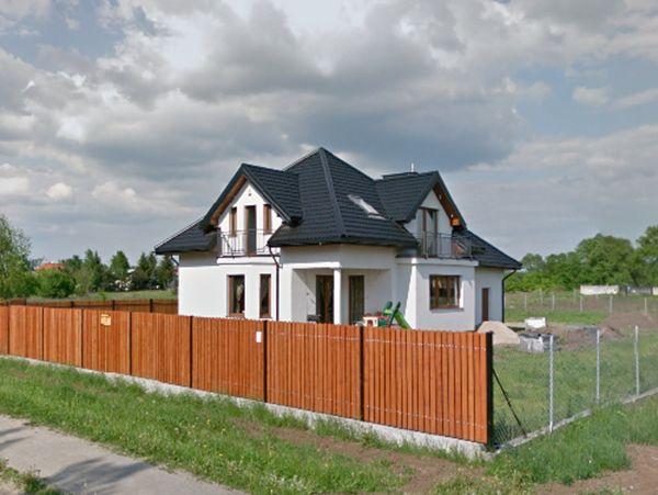 Projekt domu Julka 2 - fot 23