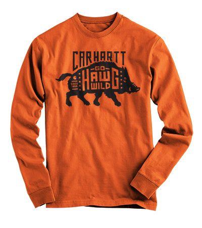 THINKMULE™, Carhartt Kids Shirt