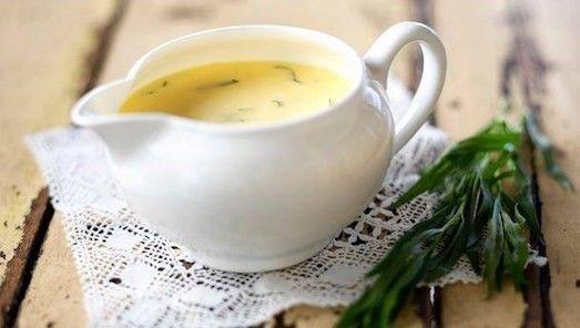 Наслаждись изысканностью французского соуса велюте: 3 варианта приготовления