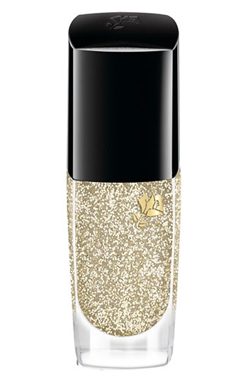 lancome: Lancome Gold, Gold Glitter, Gold Nails, Nails Colors, Varnished, Glitter Nails, Nails Polish, Golden Nails, Golden Sparkle