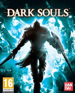 How long is Dark Souls? - HLTB